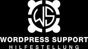 Wordpress Hillfe & Support