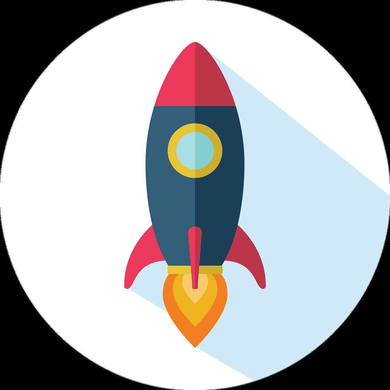 Rakete WordPress Performance - Ladezeiten Optimierung & besseren PageSpeed
